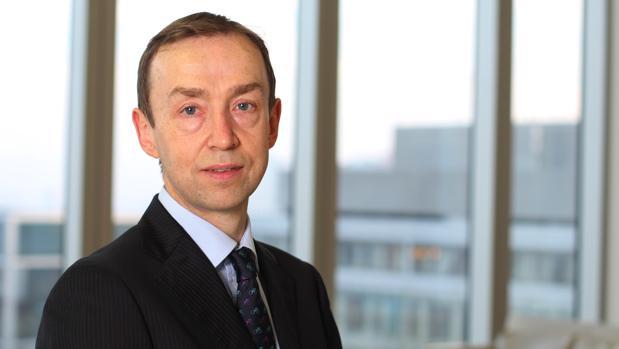 Simon Ward, economista jefe de Janus Henderson Investors