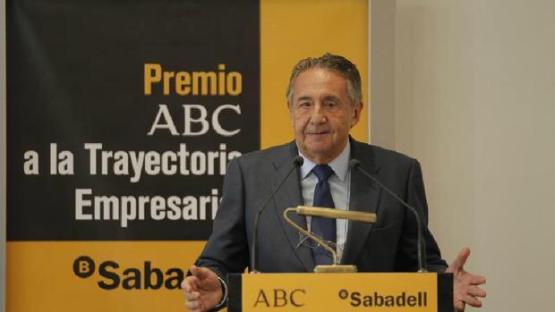 José Luis Manzanarez, presidenta de Ayesa