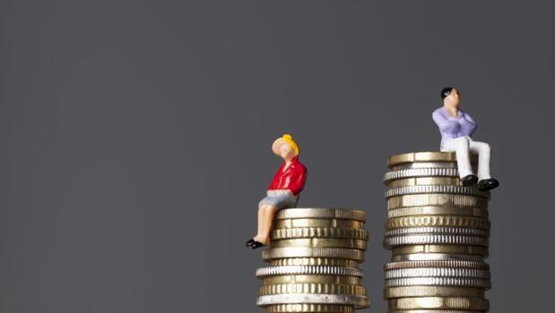 La bajada en el crédito se ha producido en mayor o menor medida en todos los sectores de actividad