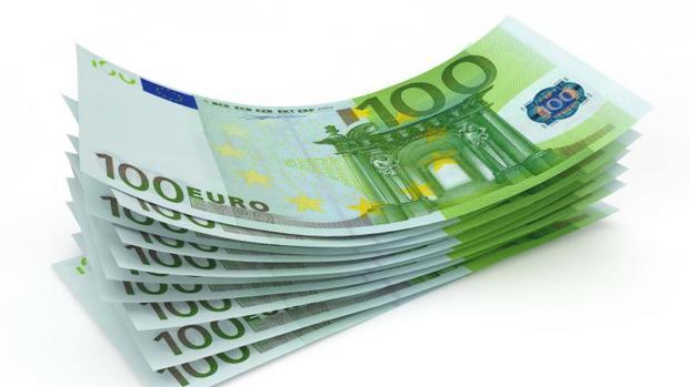 Este año, el importe total adeudado asciende a 1.800 millones de euros