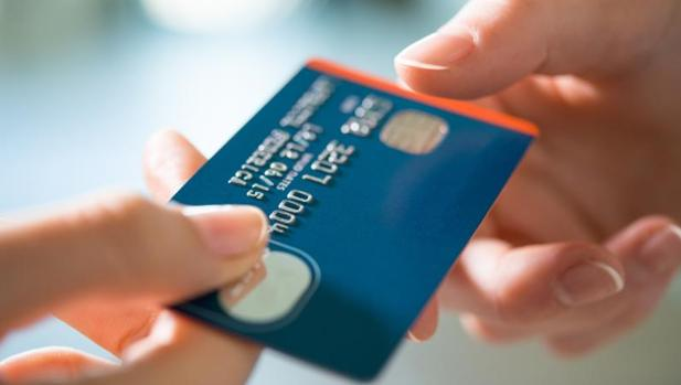 La tendencia decreciente en el reintegro de dinero se ha visto favorecida por los nuevos medios de pago