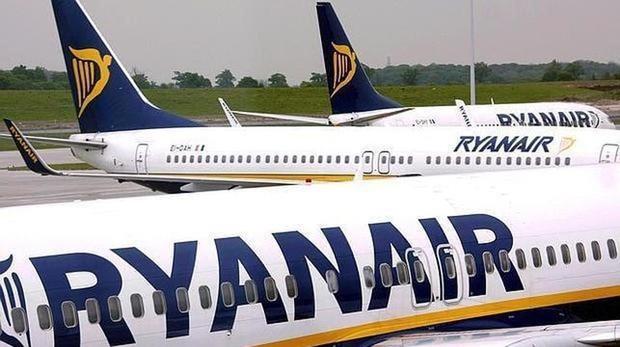 Ryanair sufrirá la tercera huelga en España en seis meses
