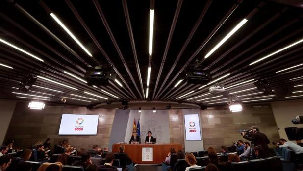 Consejo de Ministros del pasado viernes