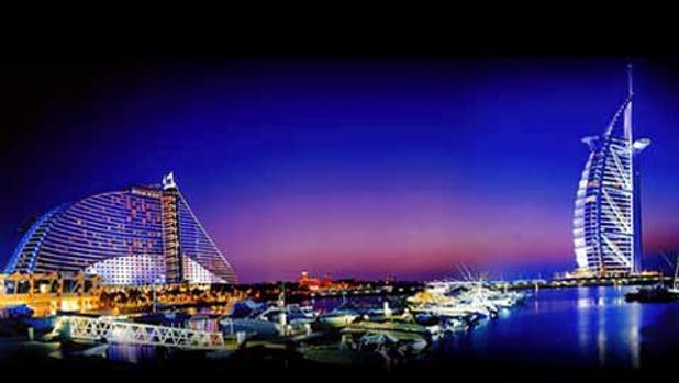 Abengoa construirá una desaladora por ósmosis en Emirtatos Árabes Unidos