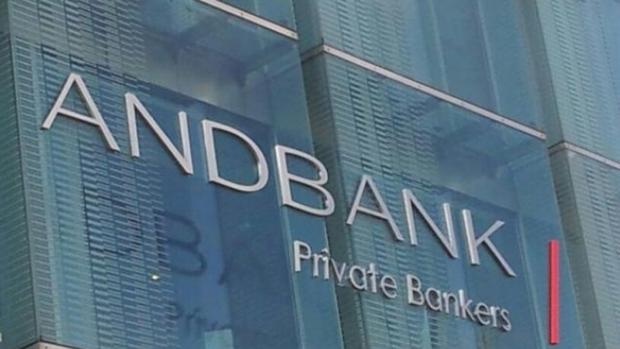 El volumen de negocio de Andbank supera ya los 23.400 millones de euros