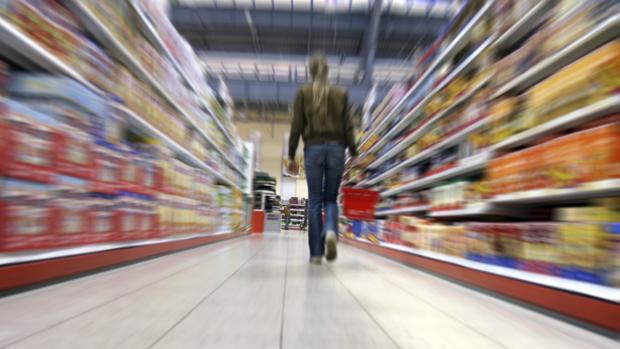 La mitad de la cesta de la compra de los españoles está compuesta por productos nacionales