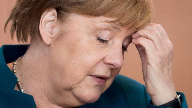 A mediados del pasado mes de abril, el Gobierno de Alemania revisó a la mitad su pronóstico de expansión para la mayor economía europea