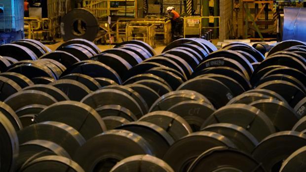 China Baowu Steel Group se hará con el control del 51% de su competidora Magang Group Holding