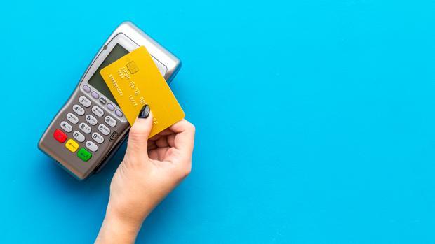El pago con tarjeta gana adeptos en España y todo el mundo