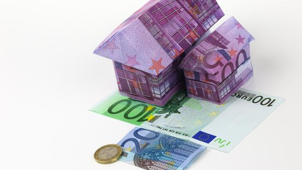 La cuota hipotecaria media es un 6% más barata que el alquiler