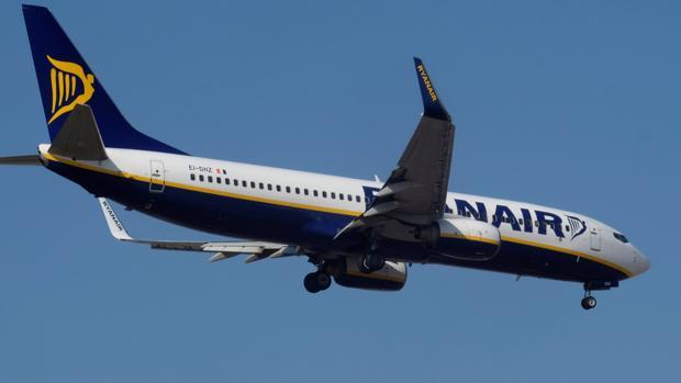 Ryanair confirmó en mayo un proceso de recompra de acciones valorado en 700 millones de euros