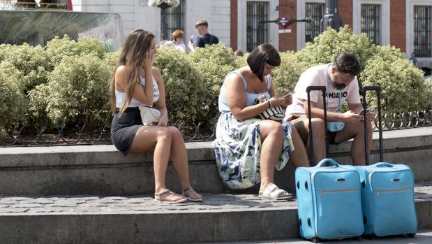 Los «millenials» y la generación «zeta» están dispuestos a gastar más que sus predecesores