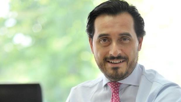 Oscar Mesa del Castillo, CEO y fundador de Qualitecfarma