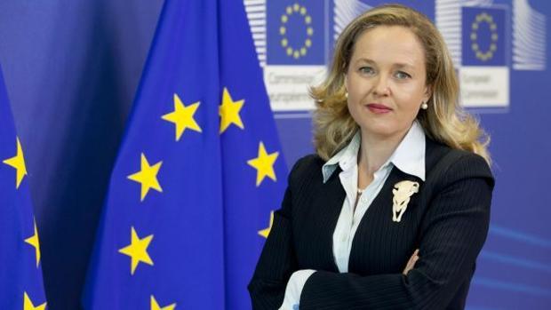 Nadia Calviño podría ser la candidata europea para presidir el FMI