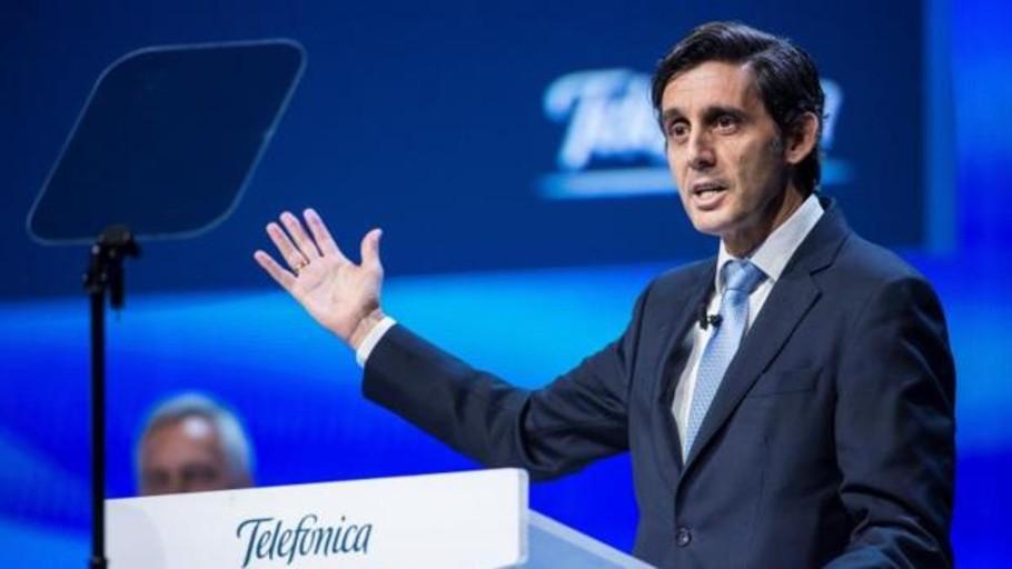 Telefónica adquiere el 50% de Prosegur Alarmas en España por 300 millones de euros