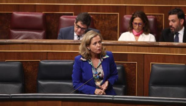 Sesión de control al Gobierno este miércoles en el Congreso