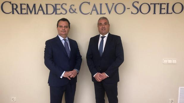 Cremades & Calvo Sotelo crea un área de negocio digital en Sevilla