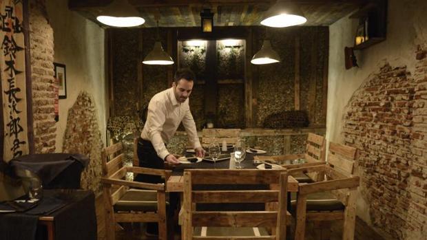Restaurante Yugo the Búnker