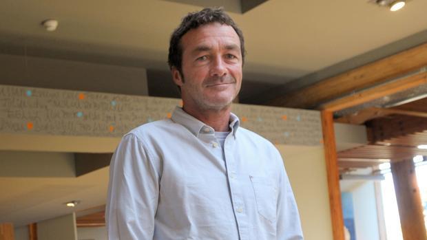 Pierre Agnès
