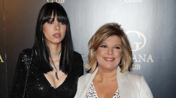 Alejandra Rubio y su madre, Terelu Campos