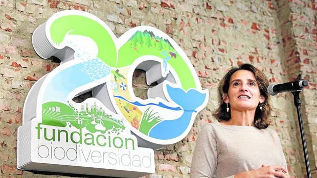 Veinte años poniendo en valor la riqueza y el capital natural de España