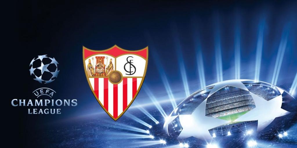 Sevilla FC: así será la Champions League 2021-22