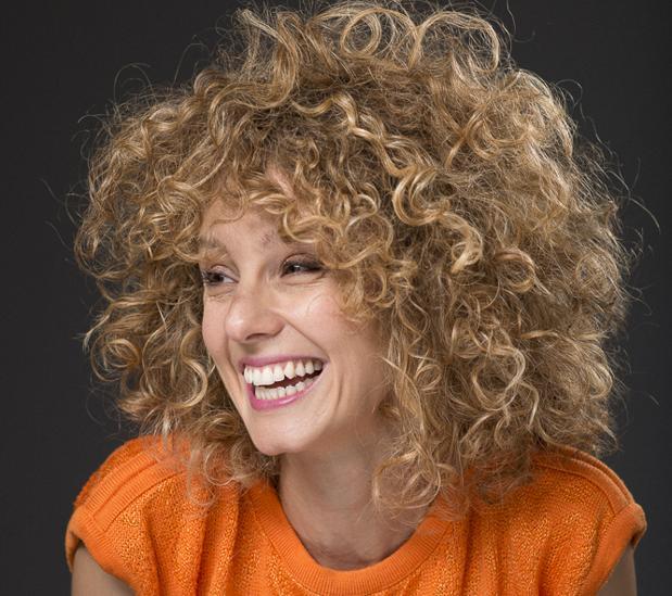 Esther Acebo triunfa con «La casa de papel» y nominada al Goya por «Baraka»