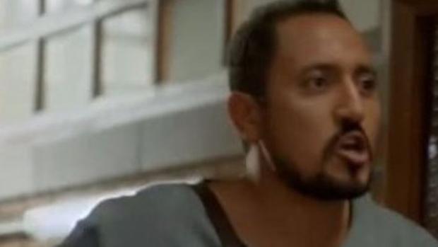 El actor Naoufal Azzouz de la serie 'El Principe' condenado por tráfico de drogas