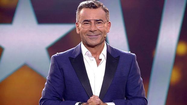 Jorge Javier Vázquez fue el maestro de ceremonias del estreno del programa