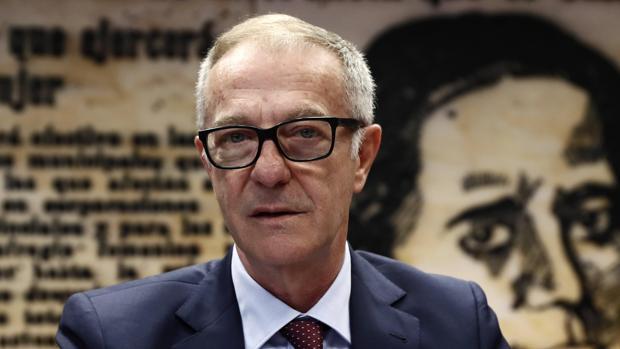 El ministro de Cultura, José Guirao, se ha comprometido a estudiar la propuesta de PROA