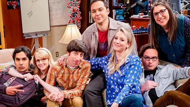 «The Big Bang Theory» dice adiós a la televisión este jueves