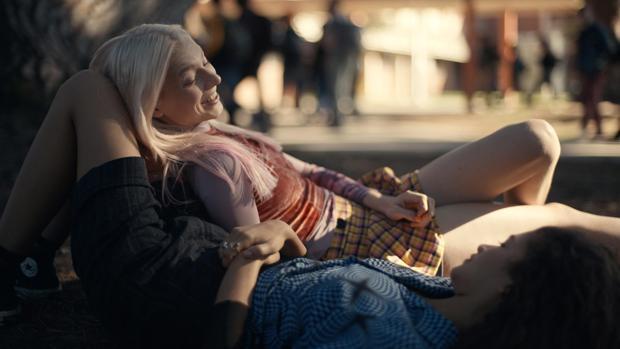HBO comparte cada lunes un nuevo capítulo de «Euphoria»