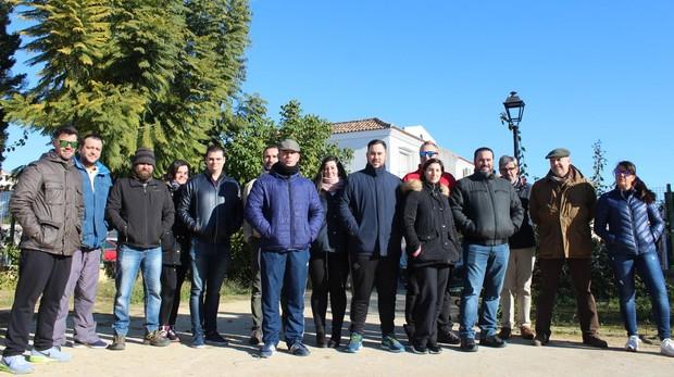 Sant martí de provençals conocer gente