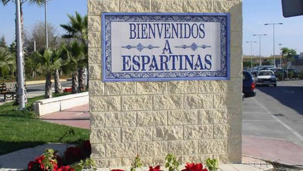 IU ha llevado a la Fiscalía de Sevilla a los alcades que han regido Espartinas por la subida del IBI
