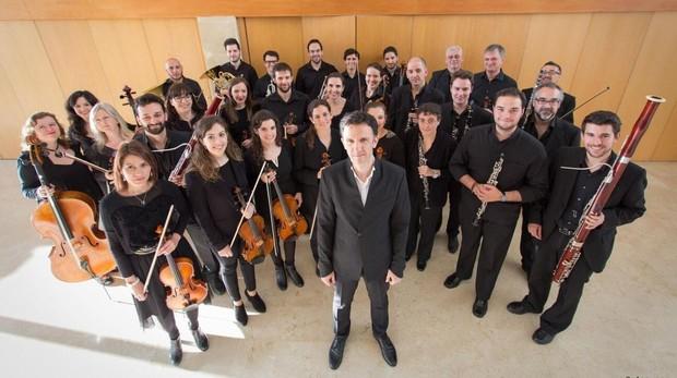 La Orquesta de Cámara de Bormujos debutó en 2016