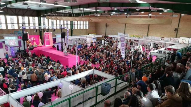 El Ayuntamiento que organiza el evento espera supera las 10.000 visitas de la anterior edición