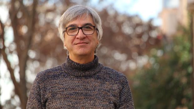 Manuel Lay, coordinador de campaña de Izquierda Unida