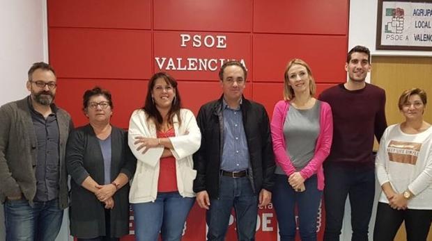 El PSOE ha recurrido ante el TSJA los acuerdos de la JEZ y JEC sobre el empate a votos con el PP