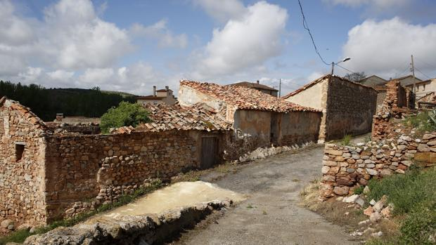La despoblación de las zonas rurales es uno de los principales problemas de pequeños municipios de la provincia de Sevilla