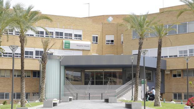 La joven estaba ingresada en el hospital Virgen del Rocío de Sevilla