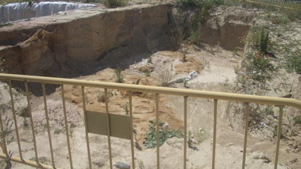 Yacimiento arqueológico de Valencina de la Concepción