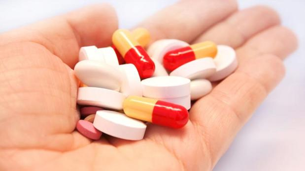 Los medicamentos sin receta no son inocuos