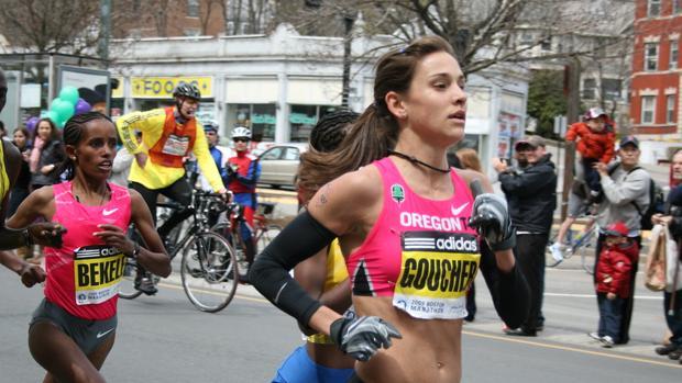Maraton de Boston 2019