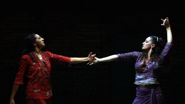 La Bienal de Flamenco ha sido una de las protagonistas de la promoción turística de Sevilla