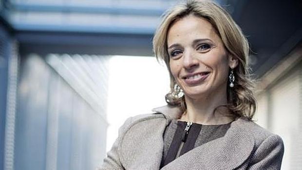Mari Ángeles Martín Prats