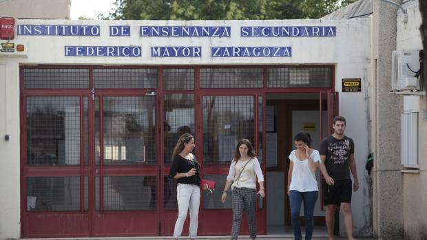 Uno de los institutos que se incorporará el próximo año al programa