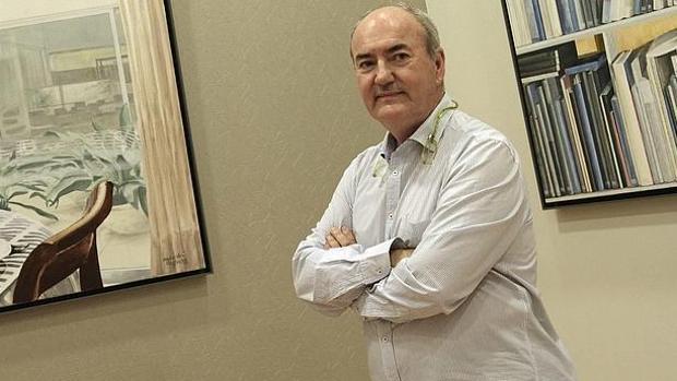 Antonio González Cordón