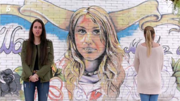 Lorena y Mónica hablan diez años después de la muerte de su hermana Marta