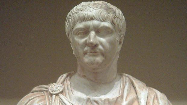 Trajano y Adriano ante la posteridad
