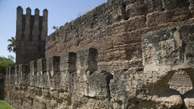La muralla de la Macarena estará restaurada antes de 2022